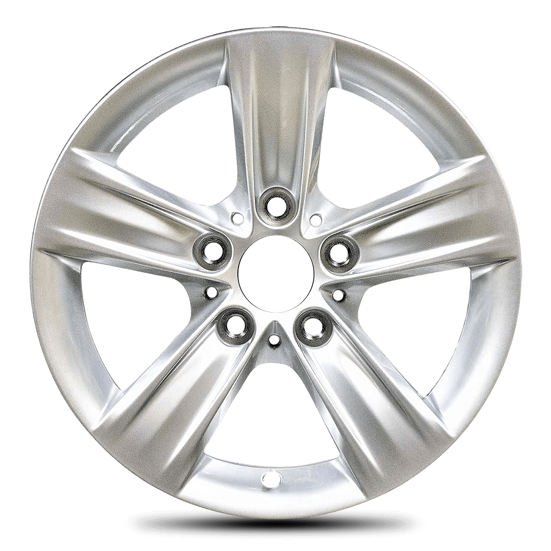 BMW OEM Winter Wheel (without BMW logo) 7.5x16 5x120 E37 C72.6 - 20+ kpl</