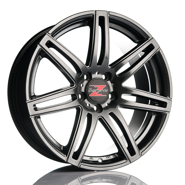 Barzetta RS40 evolution 7.5x17 5x112 E35 C66.6 - 20+ kpl</