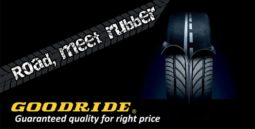 Goodride - Garanteed quality for right price