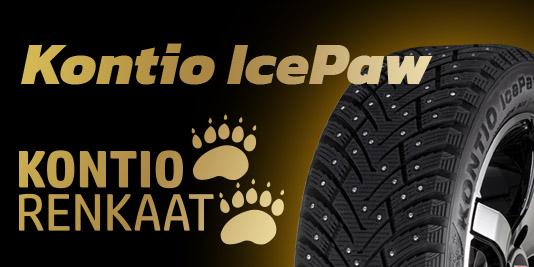 Kontio IcePaw 2021
