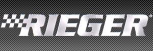 Rieger Spoileripuskuri BMW Z4