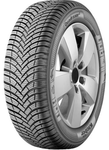 Kleber trademark of Michelin QUADRAX2 renkaat