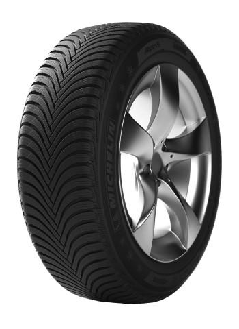 Michelin Pilot Alpin 5 renkaat