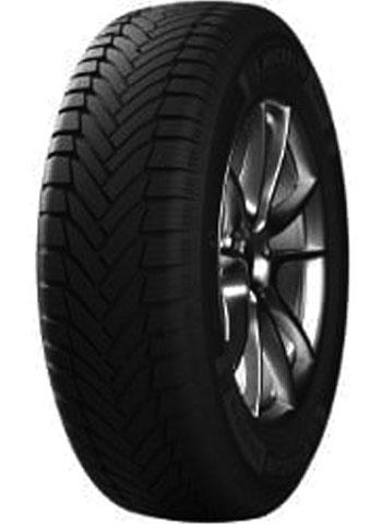 Michelin Alpin 6 renkaat