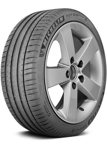 Michelin Pilot Sport 4 SUV XL renkaat