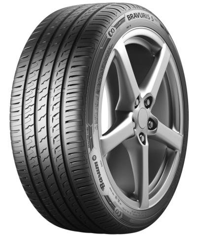 Barum by Continental 'Barum Bravuris 5HM ( tires