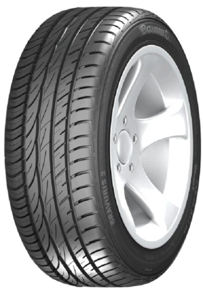 Barum by Continental Barum Bravuris 2 tires