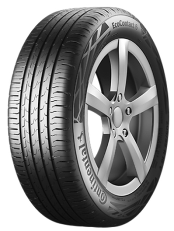 Continental ECO 6 tires