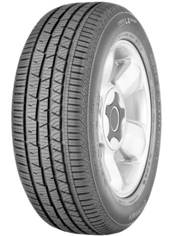 Continental ContiCrossContact LX Sport tires