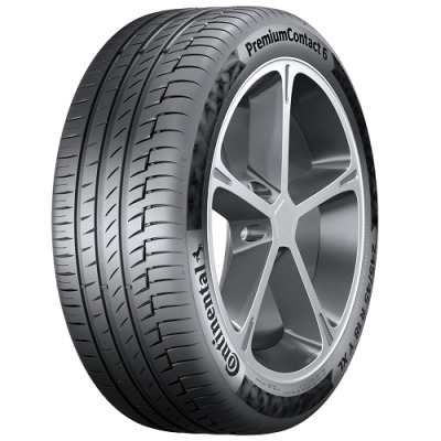 Continental PremiumContact 6 XL tires