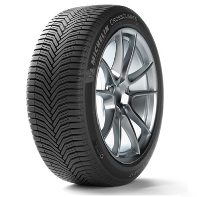 Michelin CrossClimate + XL tires
