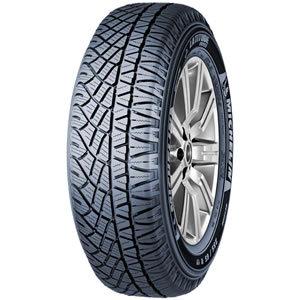 Michelin LATITUDE CROSS XL renkaat