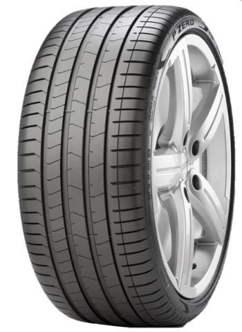 Pirelli P ZERO (PZ4) ALP XL tires
