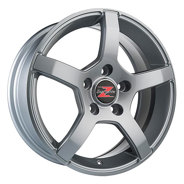 Barzetta Inverno Silver 6x15 4x114.3 E40 C67.1 - 20+ kpl</
