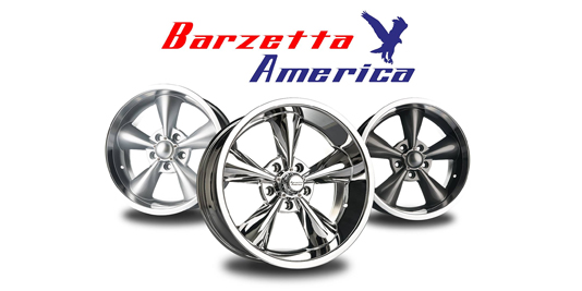 Barzetta America - ENGLISH
