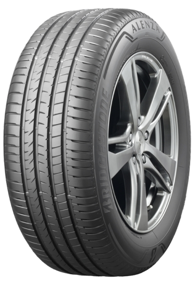 Bridgestone ALENZA tires