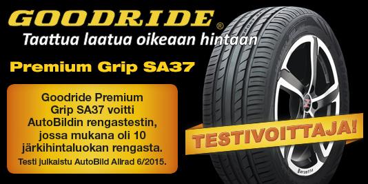 Goodride SA37