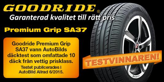 Goodride SA37 SE