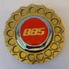 885 Classic RS Gold (Halkaisija 15cm)