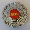 885 Classic RS Silver (Halkaisija 17cm)