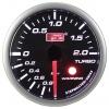 Autogauge AG ELECTRICA AHTOPAINEMITTARI  52MM