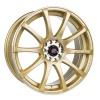 Barzetta GTR Gold
