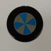 Blaukreuz Keskimerkki Blaukreuz Star vanteeseen