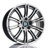 Blaukreuz for BMW MI5 Evolution