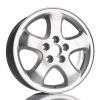 GM Alkuperäinen alumiinivanne TARJOUS!! 6.5x16 jako: 5x110 ET: 49