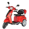 Kontio Motors Silverfox Premium Pack, Red & Black
