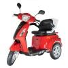 Kontio Motors Silverfox, Red & Black