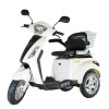 Kontio Motors Silverfox, White & Black