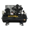 SteyrTek Kompressori 10 hv 8 bar 270 litran säiliöllä