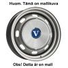 V-Wheels Templar Silver