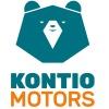 Kontio Motors e-Scooter: peilit