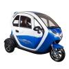 Kontio Motors AutoKruiser Blue&White