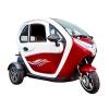 Kontio Motors AutoKruiser Red&White