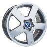 V-Wheels Pegasus Silver Käytetty