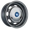 V-Wheels Templar Silver KÄYTETTY 5.5x15 jako: 5x114.3 ET: 0