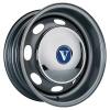 V-Wheels Templar Silver 5.5x15 jako: 5x114.3 ET: 0