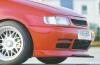 Rieger Spoilerin lippa VW Polo 4 tyyppi 6N