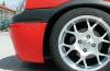 Rieger Spoilerin jatke muunnelma 2 Opel Corsa B