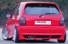 Rieger -takahelman jatkeen muunnelma 1 Opel Corsa B