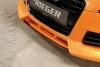 Rieger Splitteri Audi TT Carbon look