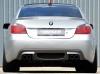 Rieger Takahelmakappale BMW 5-sarja E61 Carbon look