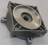 2-pilarinosturin ST-40-2C Hydrauliikkayksikön ja moottorin välinen suojakuori