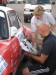 Lahden EM-Historic Rally