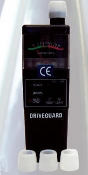 Alkometri Driveguard