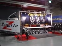Jyväskylän MM-ralli 2008