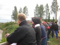 DEFA-rallisprint Vantaa
